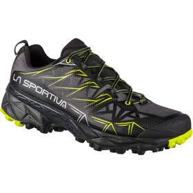 La Sportiva Akyra GTX - Chaussures running Homme - vert/noir